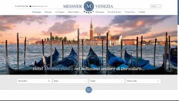 Messner Palace Venezia